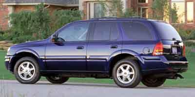 2003 Oldsmobile Bravada Vehicle Photo in Columbia, TN 38401