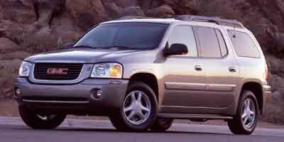 2003 GMC Envoy XL Vehicle Photo in Ferndale, MI 48220