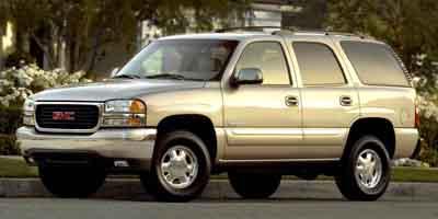 2003 GMC Yukon Vehicle Photo in Anaheim, CA 92806