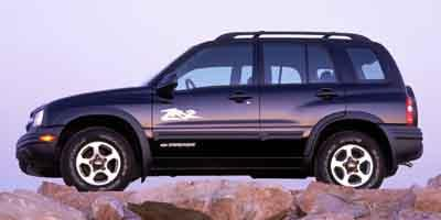 2003 Chevrolet Tracker Vehicle Photo in Doylestown, PA 18902