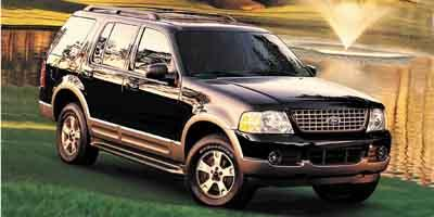 2003 Ford Explorer Vehicle Photo in Lincoln, NE 68521