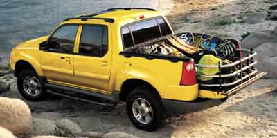 2003 Ford Explorer Sport Trac Vehicle Photo in Tallahassee, FL 32304