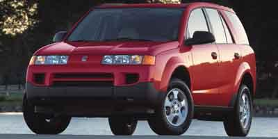 2003 Saturn VUE Vehicle Photo in Lubbock, TX 79412