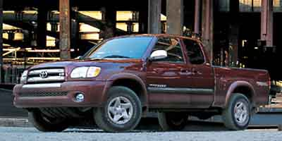 2003 Toyota Tundra Vehicle Photo in Springfield, TN 37172
