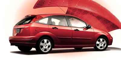 2003 Ford Focus Vehicle Photo in Austin, TX 78759