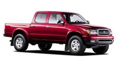 2003 Toyota Tacoma Vehicle Photo in Austin, TX 78759