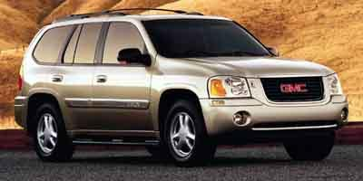 2003 GMC Envoy Vehicle Photo in Owensboro, KY 42303