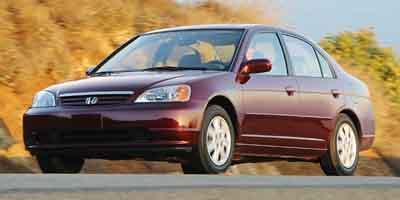 2003 Honda Civic Vehicle Photo in Doylestown, PA 18901
