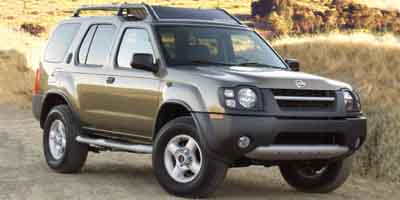 2003 Nissan Xterra Vehicle Photo in McKinney, TX 75070