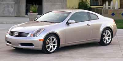 2003 INFINITI G35 Coupe Vehicle Photo in Tallahassee, FL 32304