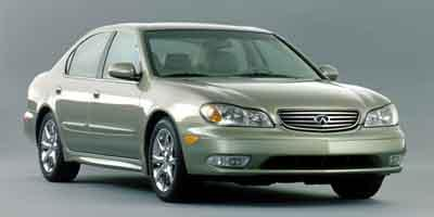 2003 INFINITI I35 Vehicle Photo in Fishers, IN 46038