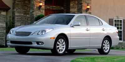 2003 Lexus ES 300 Vehicle Photo in Springfield, MO 65809