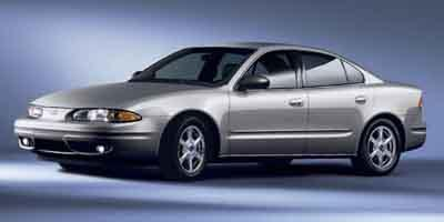 2003 Oldsmobile Alero Vehicle Photo in Wasilla, AK 99654