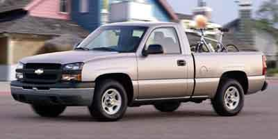 2003 Chevrolet Silverado 1500 Vehicle Photo in American Fork, UT 84003