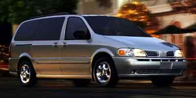 2003 Oldsmobile Silhouette Vehicle Photo in Columbia, TN 38401