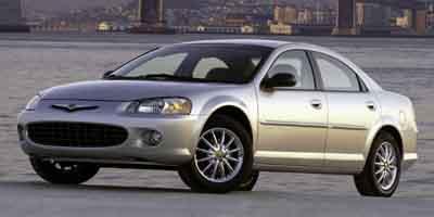 2003 Chrysler Sebring Vehicle Photo in Hudsonville, MI 49426