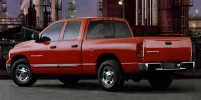 2003 Dodge Ram 3500 Vehicle Photo in Anchorage, AK 99515