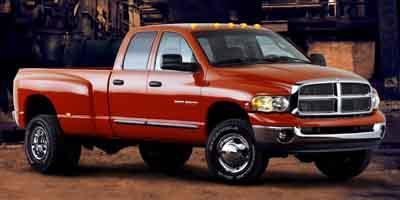2003 Dodge Ram 3500 Vehicle Photo in Austin, TX 78759