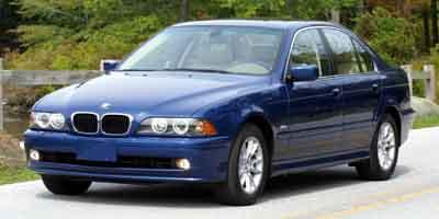 2003 BMW 525i Vehicle Photo in Atlanta, GA 30350