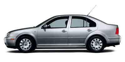 2003 Volkswagen Jetta Sedan Vehicle Photo in Doylsetown, PA 18901