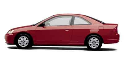 2003 Honda Civic Vehicle Photo in Grapevine, TX 76051
