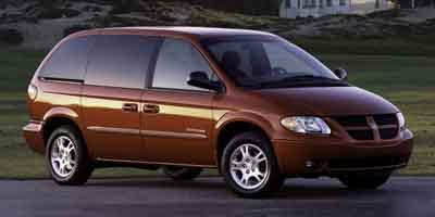2003 Dodge Caravan Vehicle Photo in Colorado Springs, CO 80905