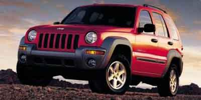 2004 Jeep Liberty Vehicle Photo in Williston, ND 58801