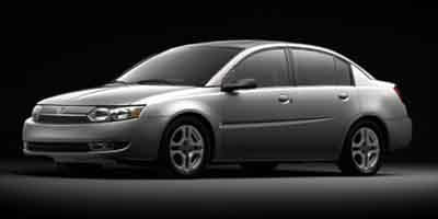2004 Saturn Ion Vehicle Photo in Medina, OH 44256