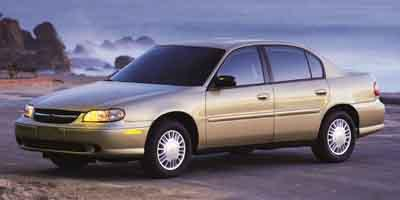 2004 Chevrolet Classic Vehicle Photo in Killeen, TX 76541