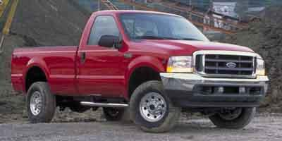 2004 Ford Super Duty F-350 SRW Vehicle Photo in Colorado Springs, CO 80905