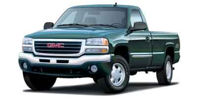 2004 GMC Sierra 1500 Vehicle Photo in Houston, TX 77090