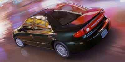 2004 Chevrolet Cavalier Vehicle Photo in Janesville, WI 53545