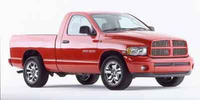 2004 Dodge Ram 1500 Vehicle Photo in Neenah, WI 54956