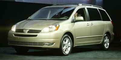 2004 Toyota Sienna Vehicle Photo in Lincoln, NE 68521