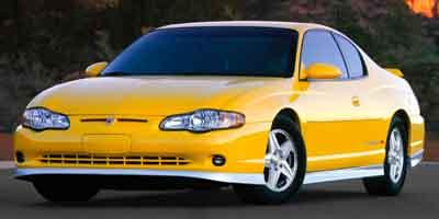 2004 Chevrolet Monte Carlo Vehicle Photo In Cabin Creek, WV 25035