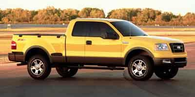 2004 Ford F-150 Vehicle Photo in Frederick, MD 21704