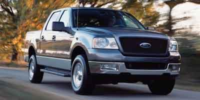 2004 Ford F-150 Vehicle Photo in Bartow, FL 33830