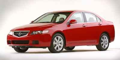 2004 Acura TSX Vehicle Photo in Puyallup, WA 98371