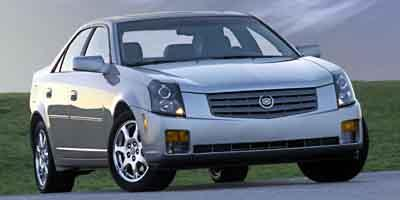 2004 Cadillac CTS Vehicle Photo in Milford, OH 45150