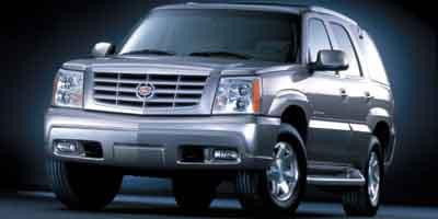 2004 Cadillac Escalade Vehicle Photo in Lansing, MI 48911