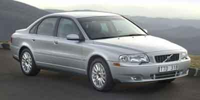 2004 Volvo S80 Vehicle Photo in Fayetteville, NC 28314