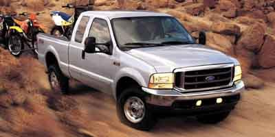 2004 Ford Super Duty F-250 Vehicle Photo in Twin Falls, ID 83301