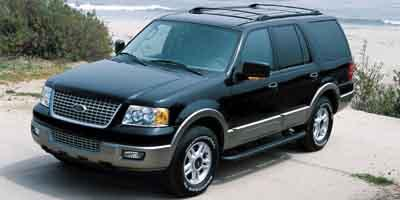 2004 Ford Expedition Vehicle Photo in Colorado Springs, CO 80905