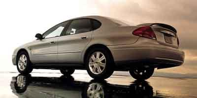 2004 Ford Taurus Vehicle Photo in Tallahassee, FL 32304