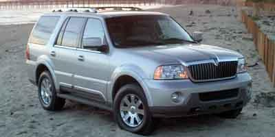 2004 LINCOLN Navigator Vehicle Photo in Richmond, VA 23231