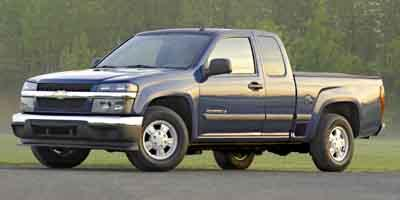 2004 Chevrolet Colorado Vehicle Photo in Lincoln, NE 68521