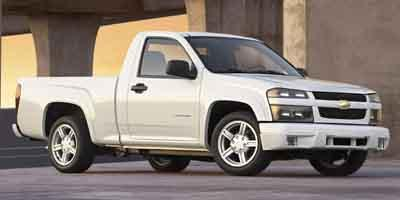 2004 Chevrolet Colorado Vehicle Photo in Spokane, WA 99207