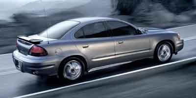 2004 Pontiac Grand Am Vehicle Photo in Lafayette, LA 70503