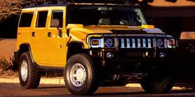 2004 HUMMER H2 Vehicle Photo in Richmond, VA 23231