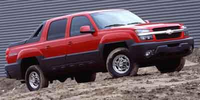 2004 Chevrolet Avalanche Vehicle Photo in West Chester, PA 19382